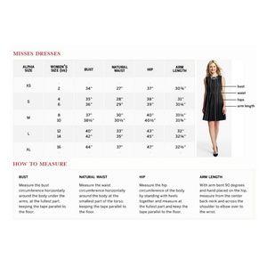 Dress Barn Dresses - Luxe by Carmen Marc Valvo Sweater Dress DressBarn